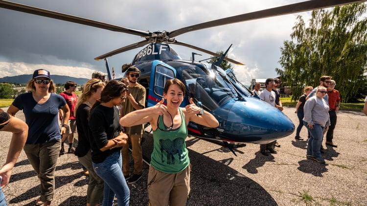 Best Practice Medicine EMT Life Flight Training