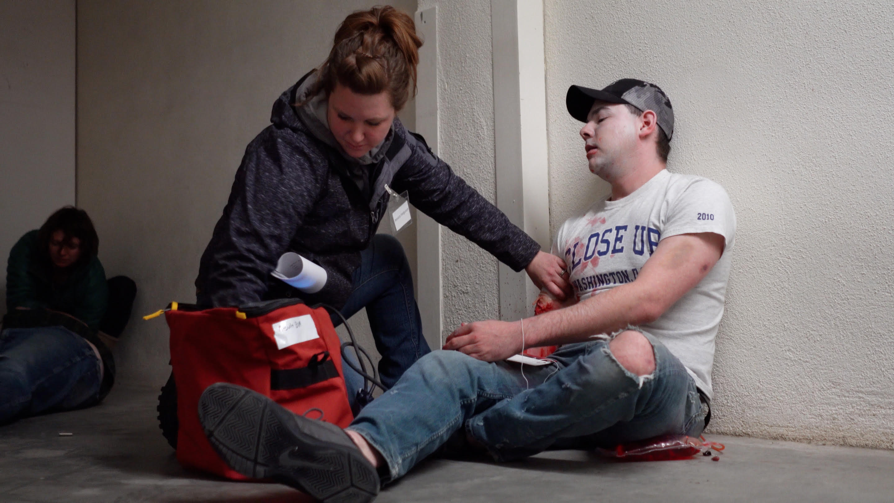 EMT and EMS Simulation - Best Practice Medicine