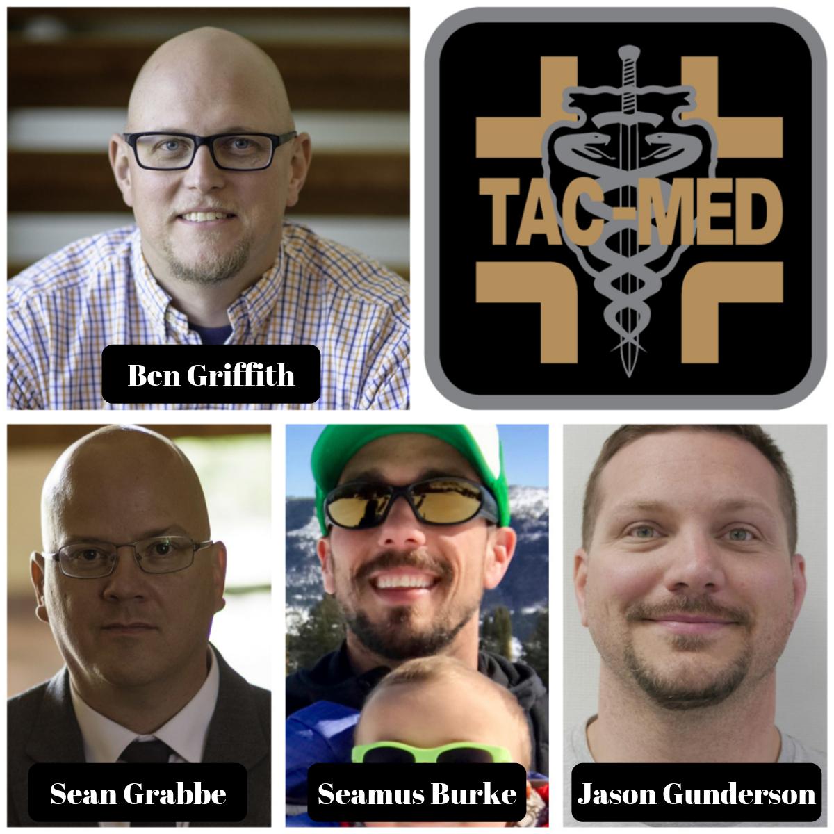 TAC-MED Team - Best Practice Medicine